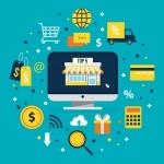 منصات -التجارة -الالكترونية