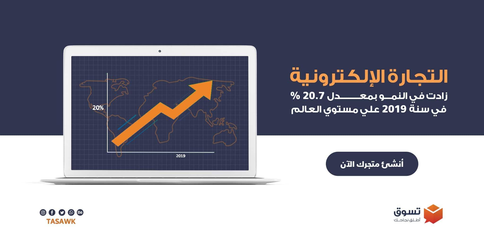 مميزات-التجارة-الالكترونية